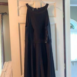 NWT 18W Alfani dress